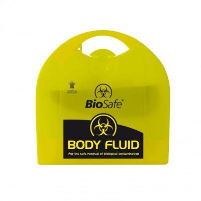Piccolo Body Fluid Station