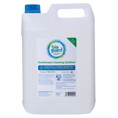 Bioguard Disinfectant Cleaning Solution (5 Litre)