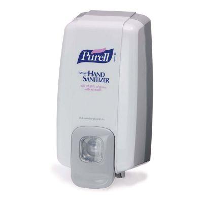 Purell Hand Sanitiser Dispenser with Refill (1000ml)