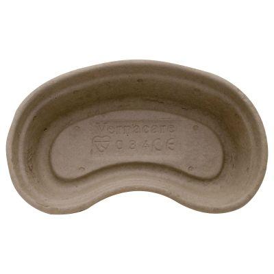 Papier Mache Disposable Kidney Bowl