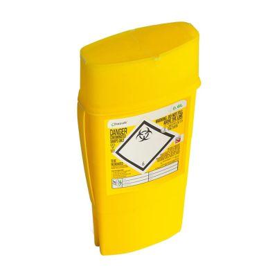 Sharpsafe Box (0.60 Litre)