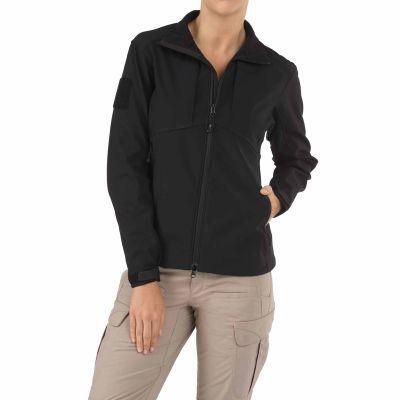 5.11 Womens Sierra Softshell Jacket