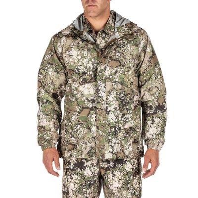 5.11 GEO7 Terrain Duty Rain Shell Jacket