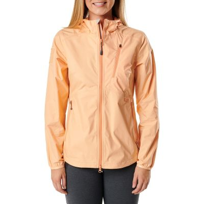 5.11 Womens Cascadia Windbreaker Jacket