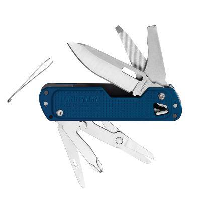 Leatherman Free T4 Pocket Multi-Tool