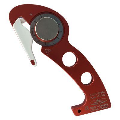 S-Cut 701 Emergency Cutting Tool
