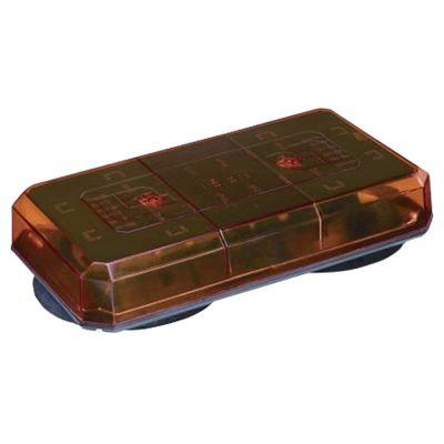 HighLighter Magnetic LED Bar (Amber LED / Amber Lens)