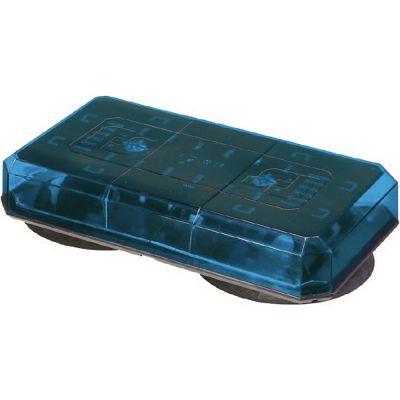 HighLighter Magnetic LED Bar (Blue LED / Blue Lens)