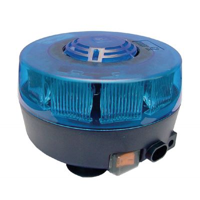 LM300 Magnetic LED Beacon (Blue)