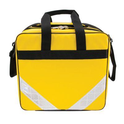 Front-Line XL Drug Bag (Yellow)