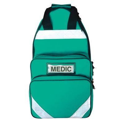 Front-Line Responder Defib Backpack