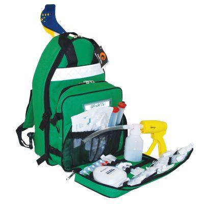 SPoRTS Response Bag Kit (Green)