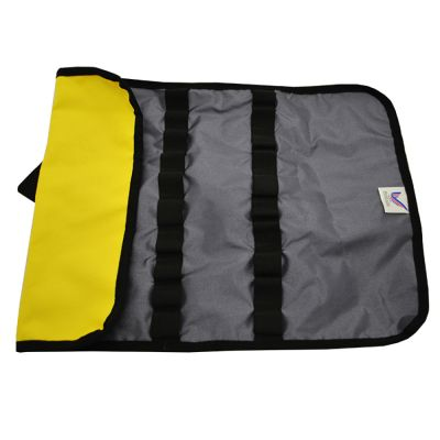 Front-Line Drug Pouch Roll (Yellow)