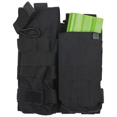 5.11 AR/G36 Bungee/Cover Mag Pouch (Double)
