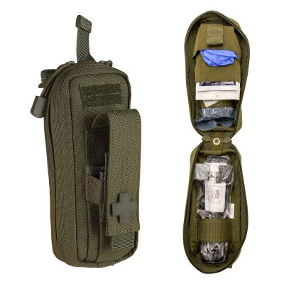 5.11 3.6 Med Kit Pouch (Kitted)