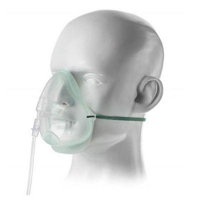 EcoLite Oxygen Administration Mask (Box of 40)