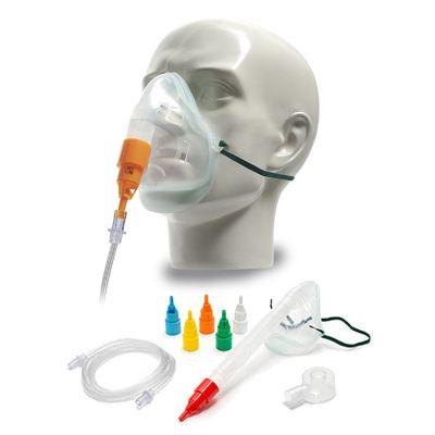 EcoLite Venturi Mask Multi-Kit