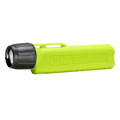 Targa / A7A Helmet Torch - Safety Yellow (eLED / Tail Switch)