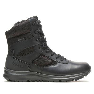 Bates Raide WP Side Zip Boots