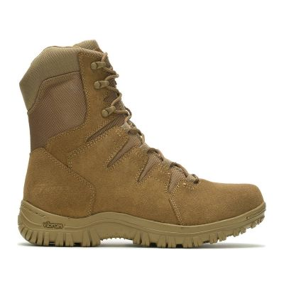 Bates Maneuver 8in Hot Weather Boots (Coyote)