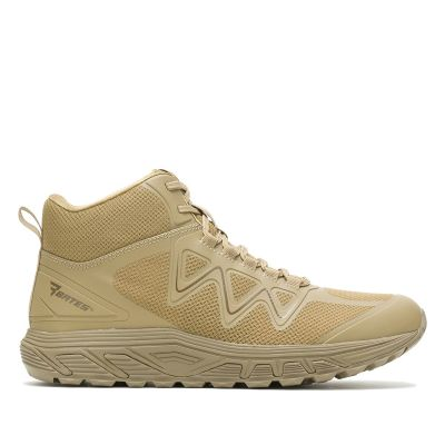 Bates RUSH Mid Boots (Coyote)
