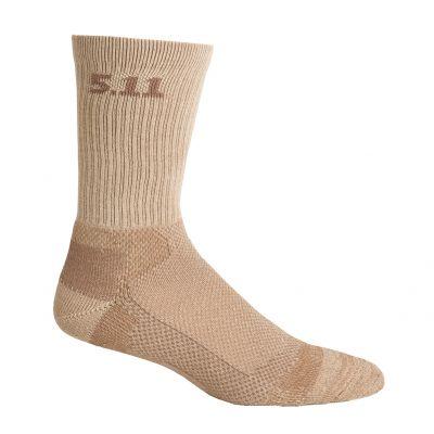 5.11 Level 1 6in Socks