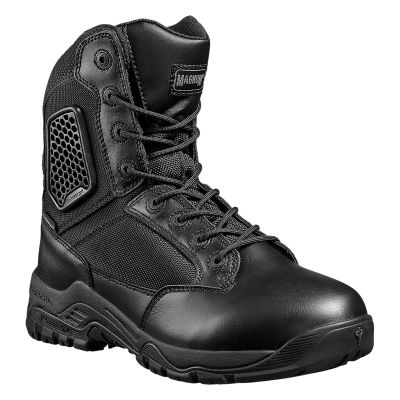 Magnum Strike Force 8.0 WP Side Zip Boots