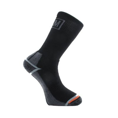 Magnum MX-5 Heavyweight Merino Wool Socks