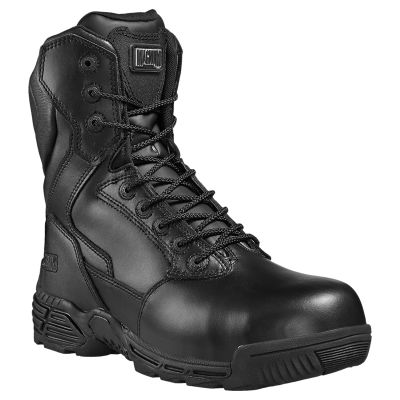 Magnum Stealth Force 8in CT/CP Boots