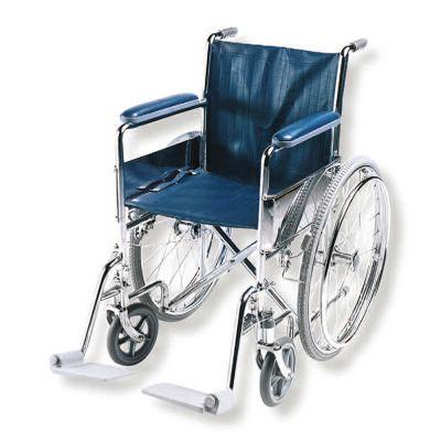 Self Propelling Wheelchair (Standard Format)