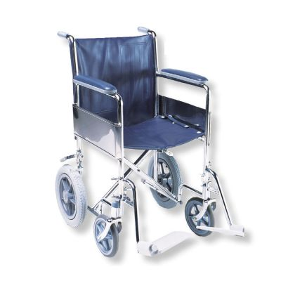 Attendant Wheelchair