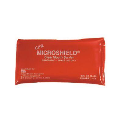 Microshield CPR Barrier (Orange)
