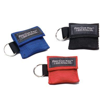 Ambu Res-Cue Key CPR Face Shield