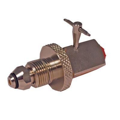 Recharging Adaptor (Bull Nose to Portaflow)