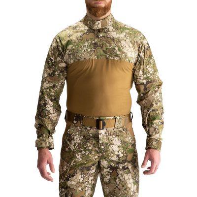 5.11 GEO7 Stryke TDU Rapid Long Sleeve Shirt (Terrain)