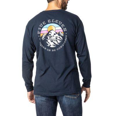 5.11 Conquered L/S T-Shirt