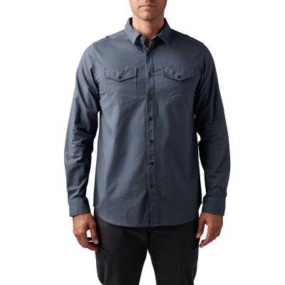 5.11 Gunner Solid L/S Shirt