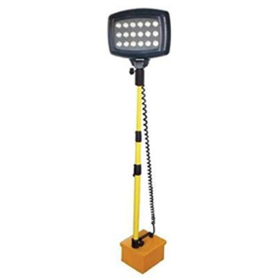 Solaris Maxi Rechargeable Floodlight