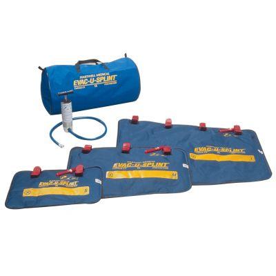 Evac-U-Splint Vacuum Extremity Splint (Set)