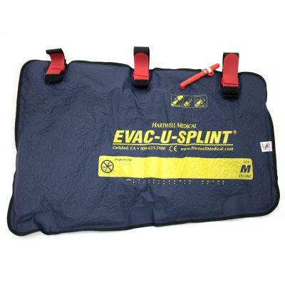 Evac-U-Splint Vacuum Extremity Splint (Medium)