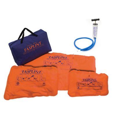 FASPLINT Vacuum Splint (Set with Case & Pump)