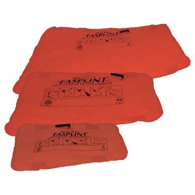 FASPLINT Vacuum Splint (Set of 3 Splints Only)