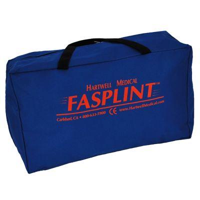 FASPLINT Vacuum Splint Rectangular Carry Case