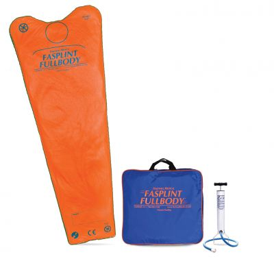 FASPLINT FULLBODY (Set with Case and Pump)