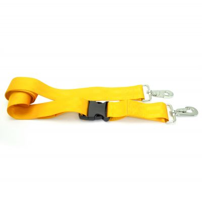 Speed Clip Restraint Strap with Side Release Buckle (Set of 4)