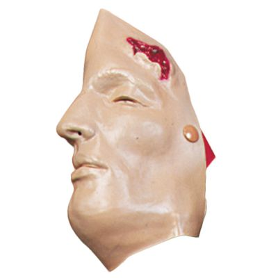 Bleeding Moulage (Forehead Laceration)