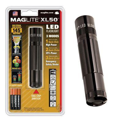 Maglite LED XL50 Torch