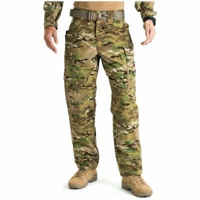 5.11 MultiCam TDU Trousers