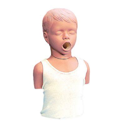 Simulaids Choking Manikin (Child)