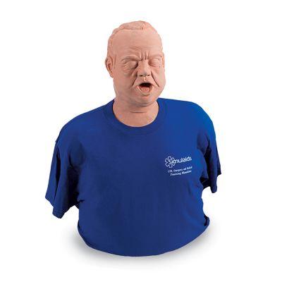 Simulaids Choking Manikin (Obese)